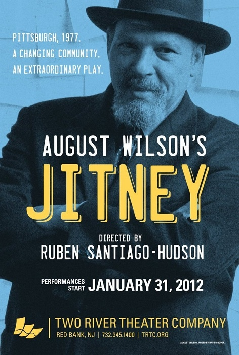 an examination of the dramatic play jitney by august wilson Jitney essay examples based on a dramatic play by august wilson 675 words 2 pages an examination of the dramatic play, jitney by august wilson.