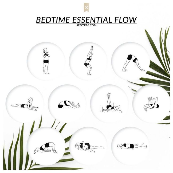 Soothe your mind and body before bed with todays bedtimehellip