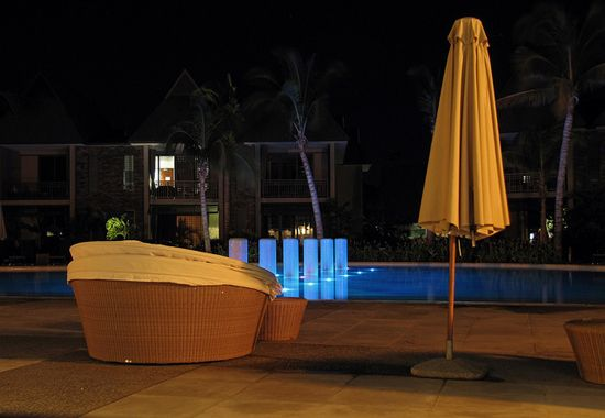 Childrens Pool #fiji #Holiday #Packages