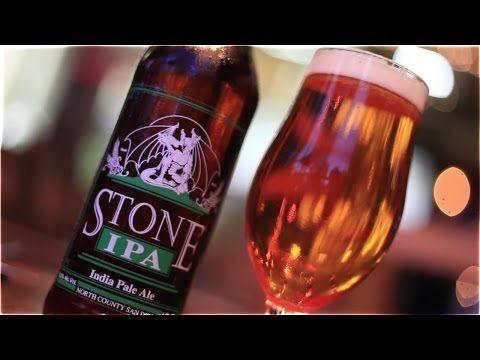 Stone IPA | Stone Brewing
