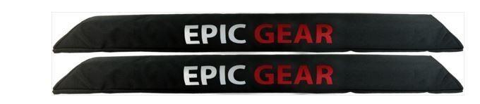"Epic 31"" Aero Rack Pad"