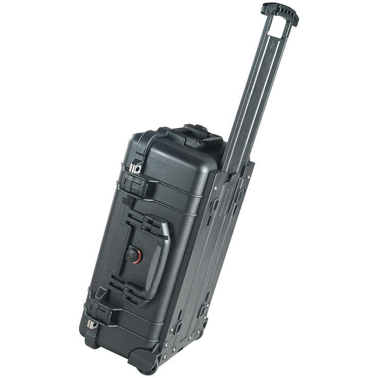 Pelican Faa Maximum 1510 Carry-on Deluxe Case
