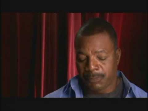 Carl Weathers on the legacy of Apollo Creed at CREED Premiere - YouTube