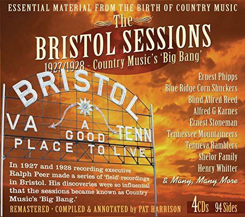 Bristol Sessions 1927-28: Country Music's Big Bang eOne M... https://www.amazon.ca/dp/B0083PP1NK/ref=cm_sw_r_pi_dp_x_RwPCybA24WJW1