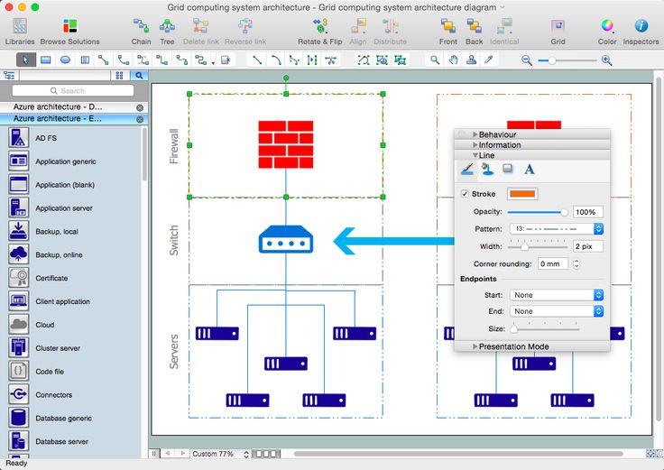7 best Creative Diagrams images on Pinterest Software - best of blueprint design for mac