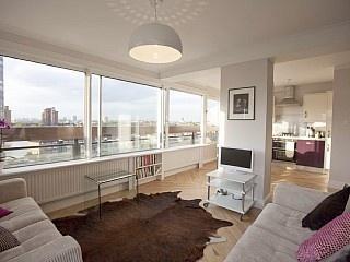46 best London apartments images on Pinterest | London apartment ...