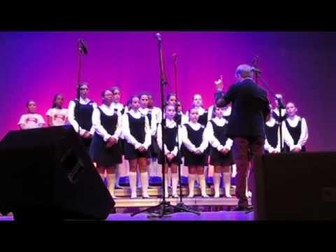 Hallelujah -  Meninas Cantoras de Petrópolis - YouTube