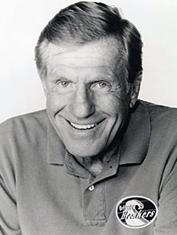 JERRY VAN DYKE. As Luther Van Damm in Coach. Quite possibly the funniest character ever!!!  Lives in Arkansas