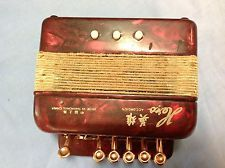VINTAGE CHILDS HERO ACCORDION