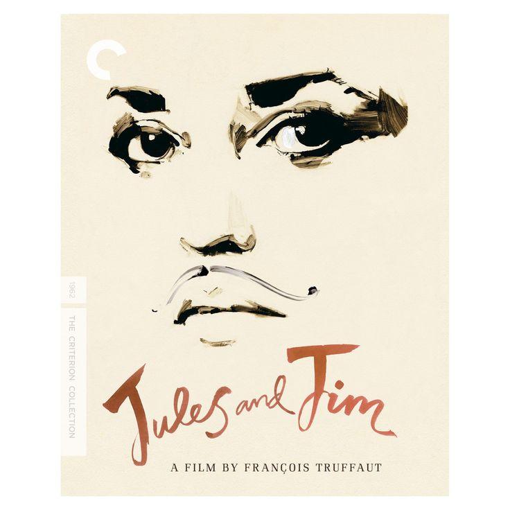 Jules and jim (Blu-ray), Movies
