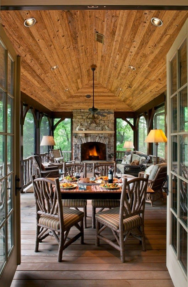 Home Channel TV Blog: Sensational Seasonal Rooms
