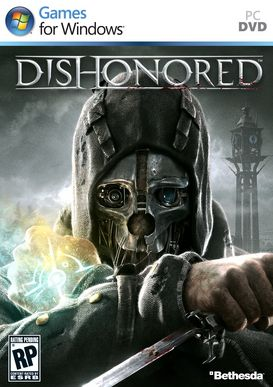 Dishonored PC Game Free Download Full Version
