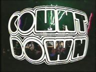 Countdown with Molly Meldrum, love it every Sunday night.. oh and lasst week repeat on saturday...