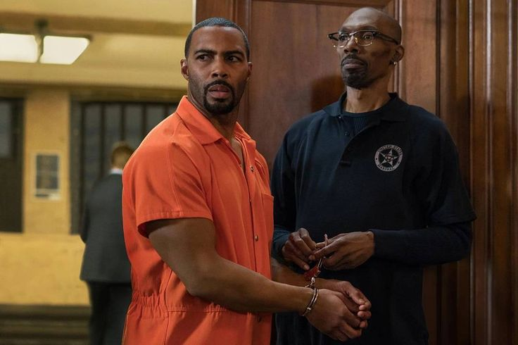 Via #EW  Look who Ghost is about to encounter in the pokey!  EW has learned exclusively that Charlie Murphy best known for his work in Meet the Blacks Chappelles Show and oh being related to Eddie Murphy will join the fourth season of Power on Starz.  Murphy will play Marshal Williams opposite James Ghost St. Patrick (Omari Hardwick) a wealthy nightclub owner-cum-drug lord who will start season 4 behind bars. Power which is executive produced by Curtis 50 Cent Jackson and Courtney A. Kemp…
