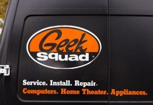 The relationship between the FBI and some members of Best Buy's Geek Squad—who were paid for their tips about child pornography—will be examined at a federal court hearing in California