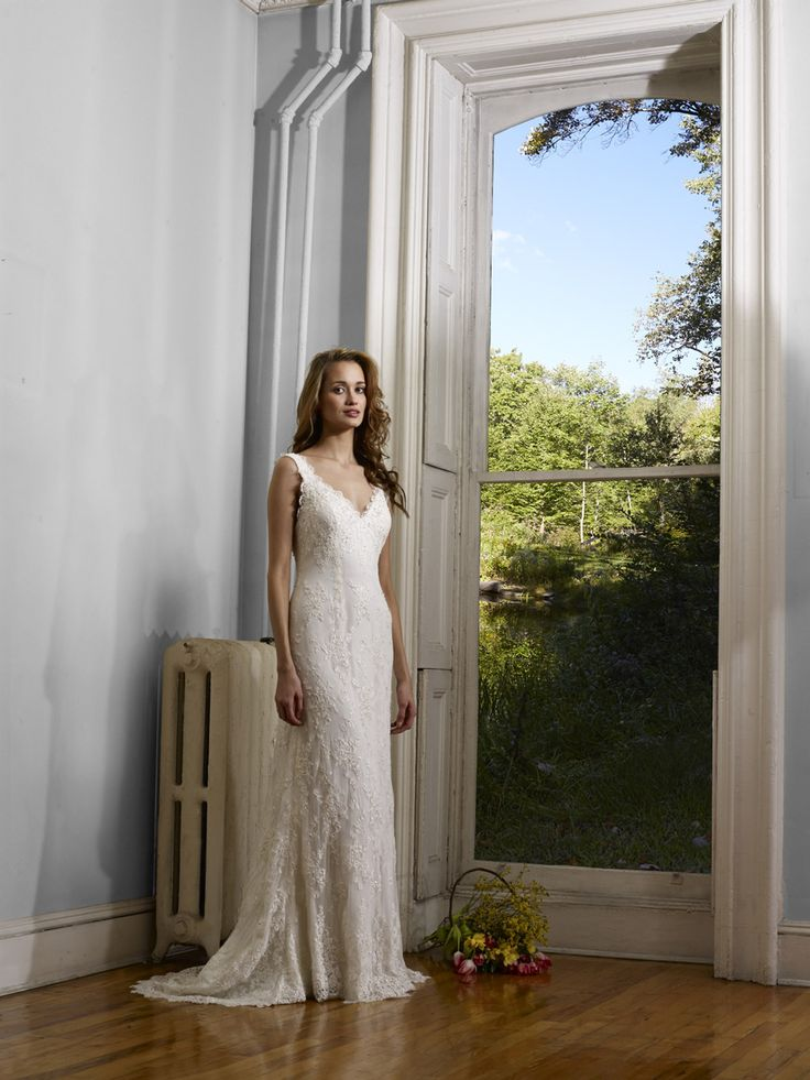 Robert Bullock Bride - Julia
