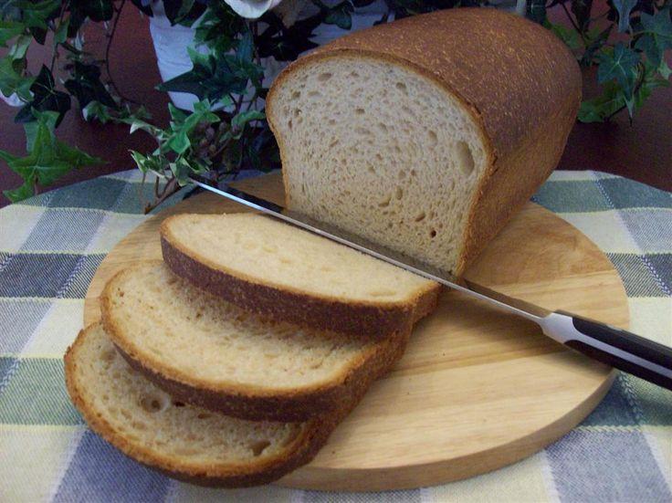 100 % Vollkorn Sandwich Brot
