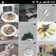 DiTag? Boleh :): Nikmatnya Berbagi di MARLO Eat & Share