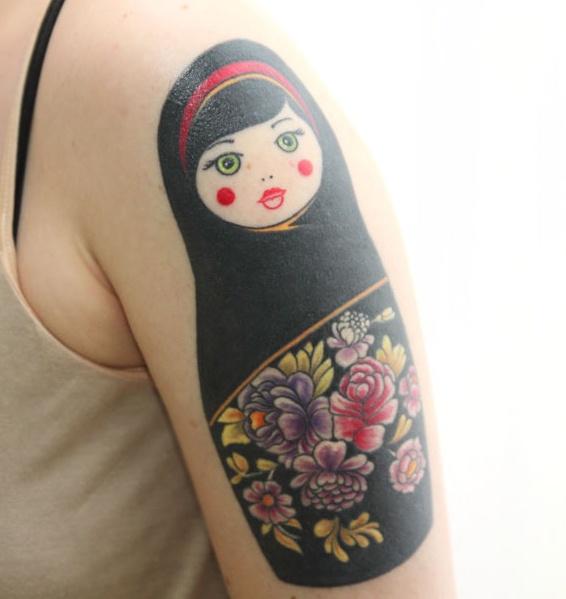 My Tattoo  Rosa Photographie Tatoo Addiction