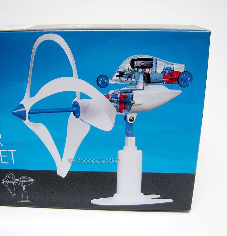 Solar Powered Electric Motor Kit: 55 Best Wind Generator Motor Images On Pinterest