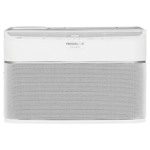 Frigidaire - Gallery 8000-BTU Cool Connect Smart Window Air Conditioner with Wi-Fi Control - White : Target