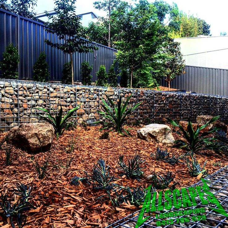 Best 25 Gabion Baskets Ideas On Pinterest Gambion Wall