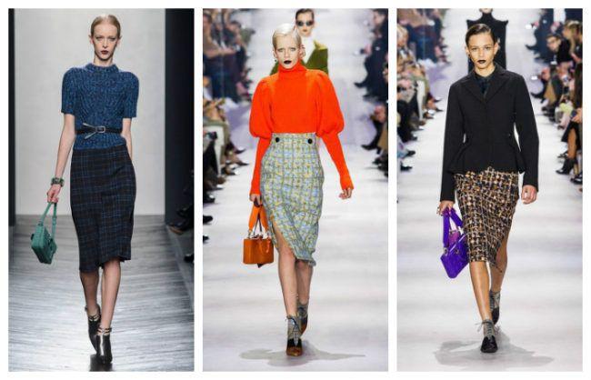 Trendy Röcke 2017 Arten von Röcken in 2017 | Mode