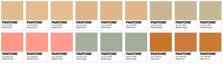 Gyazo - https://www.pantone.com/color-finder?q=desert - Google Chrome