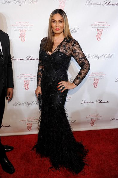 HBD Tina Knowles January 4th 1954: age 61