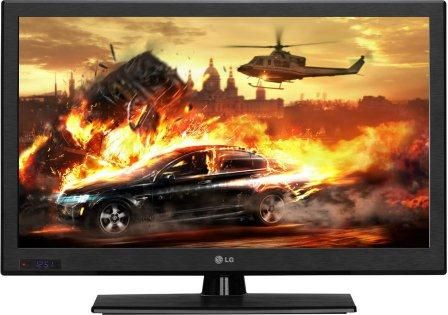"LG 47LT380 - 47"" LED Backlight, Full HD"