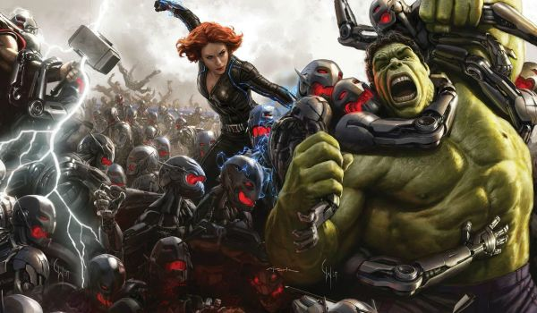 Feige knows that a lot of what Marvel would like to do in Phase 3 and beyond depends on audiences accepting some of the oddities in James Gunn's movie. But with so much happening on Marvel's cinematic front, we lept from topic to topic and tried to cover as much ground as possible. Here are a few of the major things we discovered.