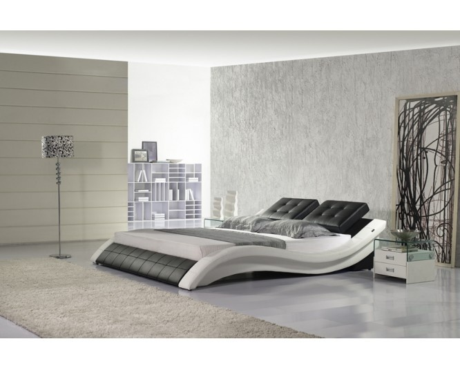 8 best Leather Beds images on Pinterest | Leather bed, Bed furniture ...