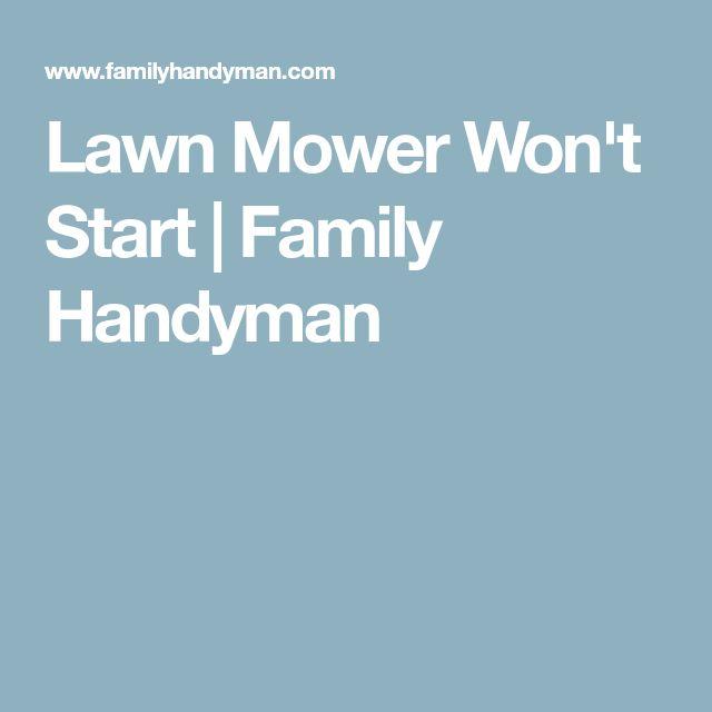 best 25 lawn mower repair ideas on pinterest lawn mower sears appliance repair sample - Appliance Repair Sample Resume