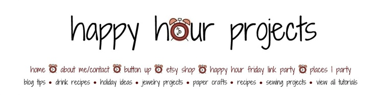 Happy Hour Projects: Cucumber Martini: Happy Hour, Dyi Crafts Happy Website, Awesome Blogs Website, Hour Projects, Trees, Crafts Blog, Fun Crafts, Blog Better, Blog Watches