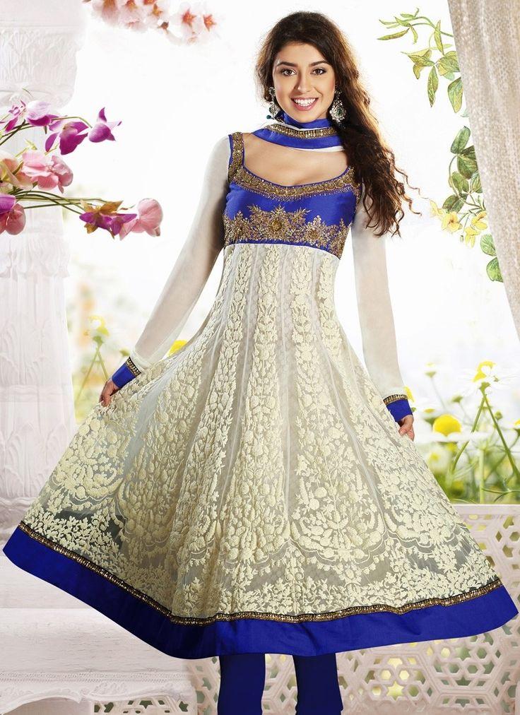 Buy online indian dress