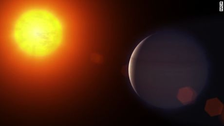 NASA: Proof of alien life in 20 years