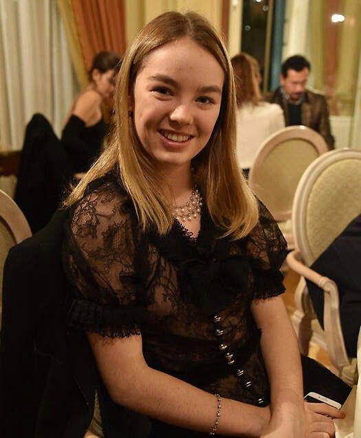 Princess Alexandra  2016