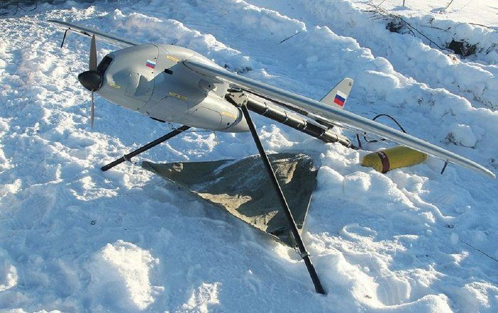 Russia to Export Its Ptero-Class Unmanned Aircraft Systems | Russia is set to supply its Ptero-G0 unmanned aircraft systems not only to the Russian law enforcement agencies, but to its foreign partners. Video of Ptero-G0