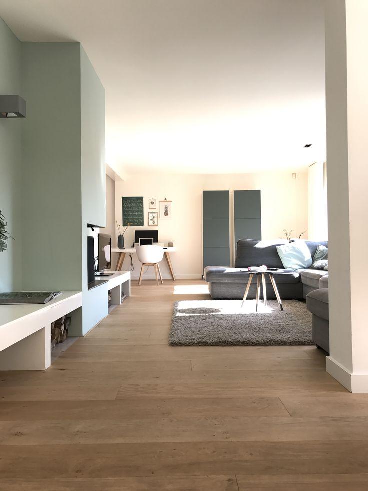 22 best Parketvloer voor in Woonkamer images on Pinterest | Flooring ...