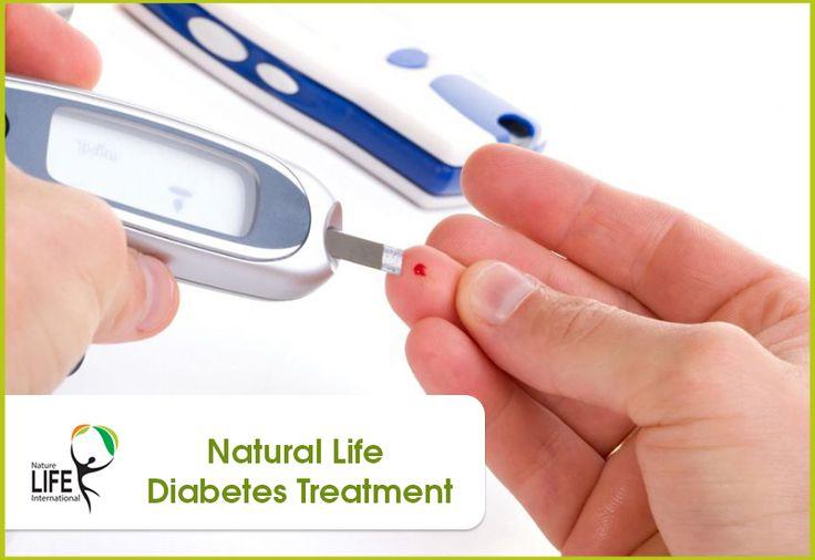 Diabetes Care at Nature Life Hospital