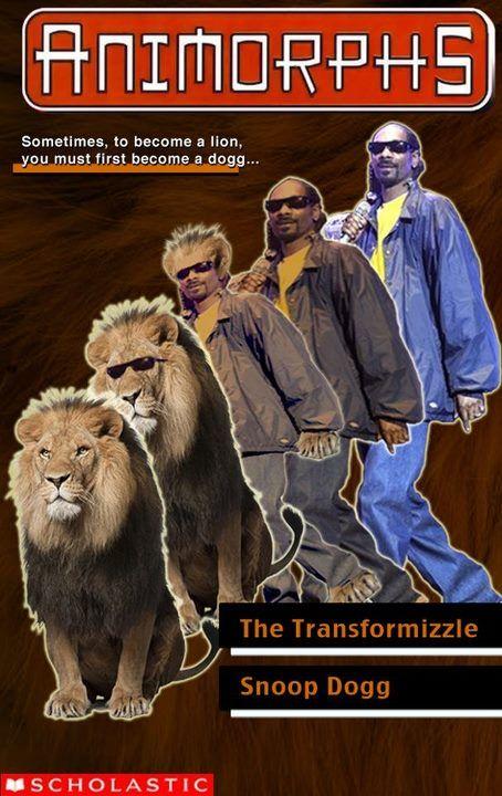 Unsere 10 liebsten Reaktionen auf Snoop Lions Transformation | VICE