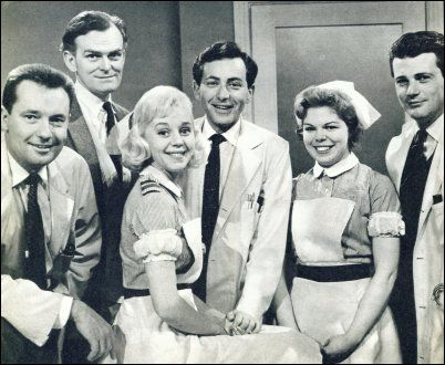 Emergency Ward 10, one of the UK's most popular television shows was the medical drama serial. The serial which is set in Oxbridge Hospital began in February 1957.