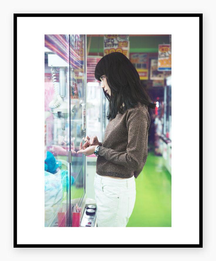 #HELJEPOLAROIDS #poster #fashion #interior #tokyo