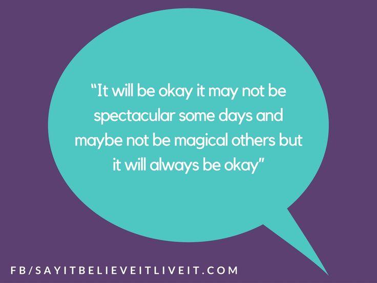 Say it Believe It Live it  https://www.amazon.com/dp/B01F5TMGBQ  #SelfHelp #ebooks #selfcare #spirituality #inspiration