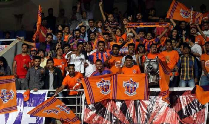 FC Pune City vs Chennaiyin FC ISL 2017: Details of Live Streaming And Live Telecast of Match 15 of Indian Super League Season 4