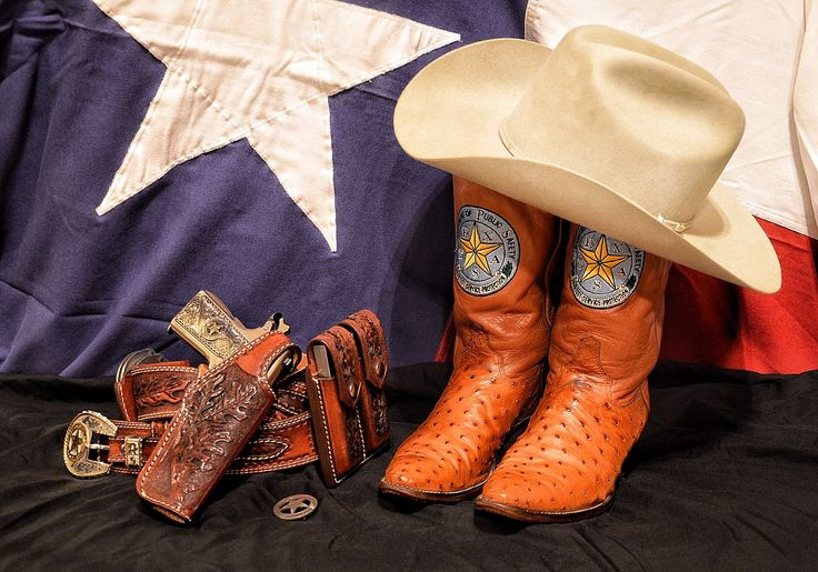 Texas Law Dawg Tools of the trade. Back the Blue
