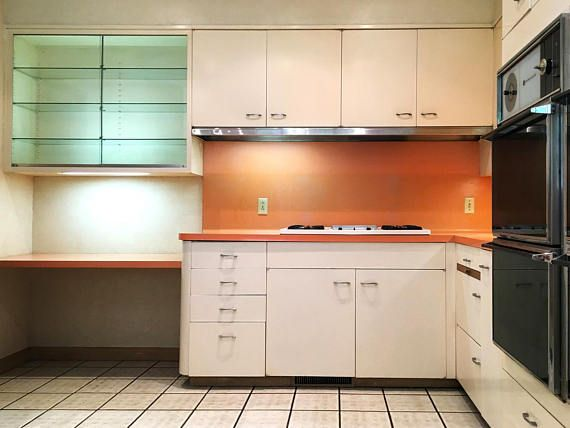 Vintage St Charles Kitchen Cabinets With Thermador Ovens And Lots More Kitchen Cabinet Remodel Kitchen Cabinets For Sale Kitchen Cabinets