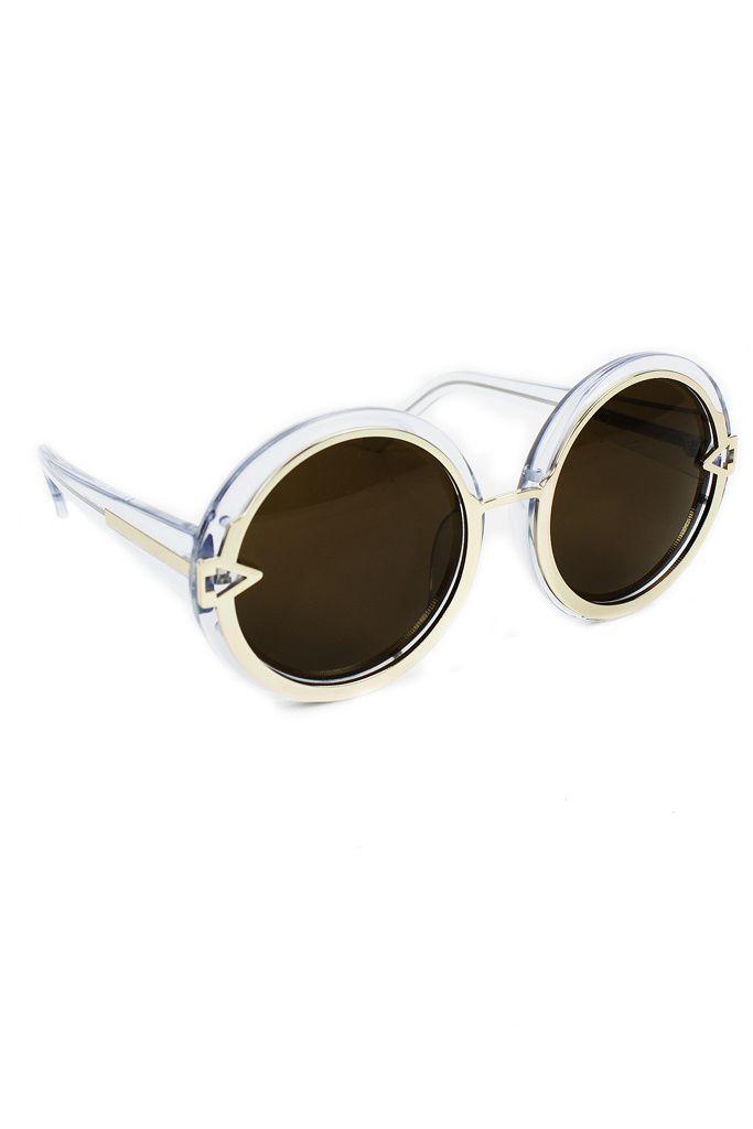 Gafas de sol de Karen Walker