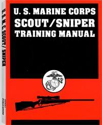 U.S. Marine Corps Scout-Sniper Training Manual