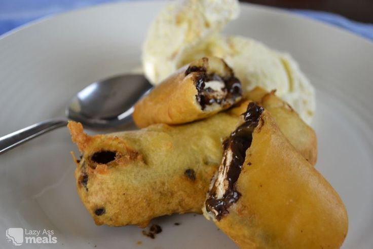 deep fried mars bar recipe